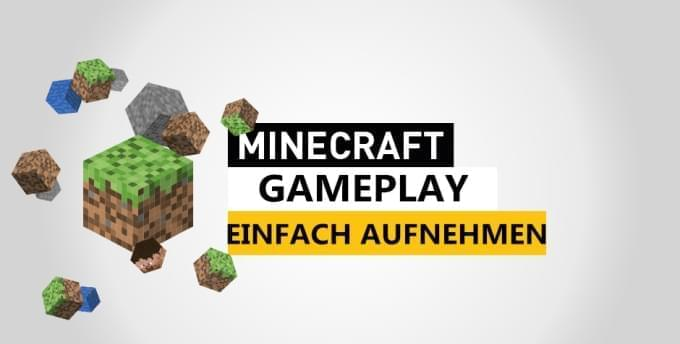Das Beste Tool Für HDAufnahmen Von Minecraft - Die besten minecraft spiele kostenlos