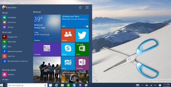 Wie sie auf windows 10 screenshot erstellen screenshots auf windows 10 ccuart Image collections